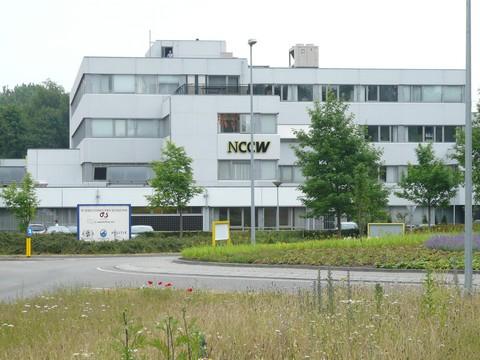 NCCW, Almere